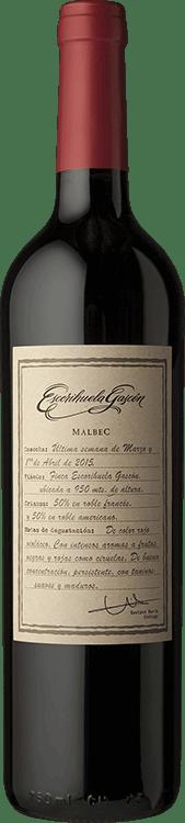Escorihuela Gascon Malbec