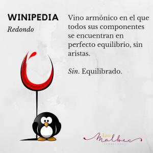 Winipedia Qué es un vino redondo