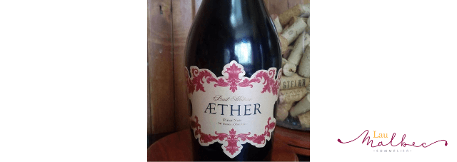 Aether Pinot Noir