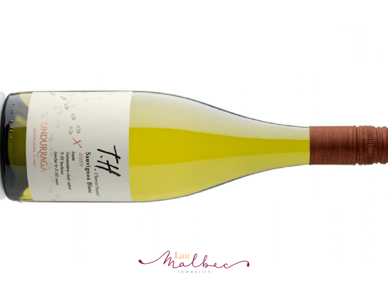 Vino Undurraga Terroir Hunter Sauvignon Blanc 2016