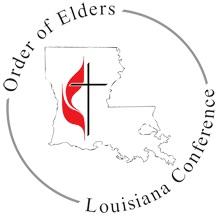 Louisiana Conference: Order of Elders