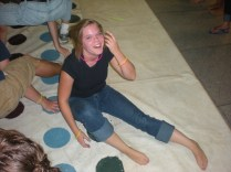 Twister in the Tanner