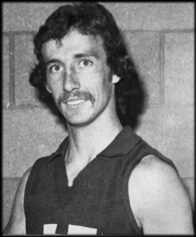 1974 & 76 - Paul Ellis