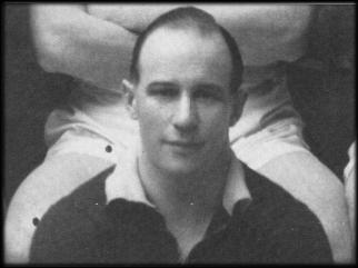 1934 - Roy Cooper