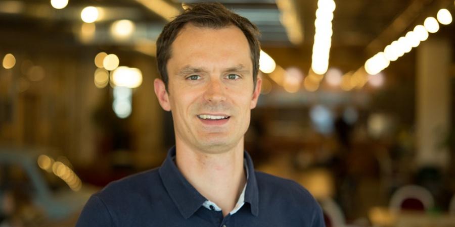 Dutch Startup Founder about international growth