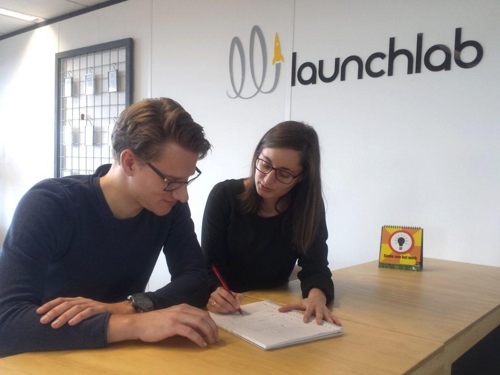 juridische hulp startups zwolle