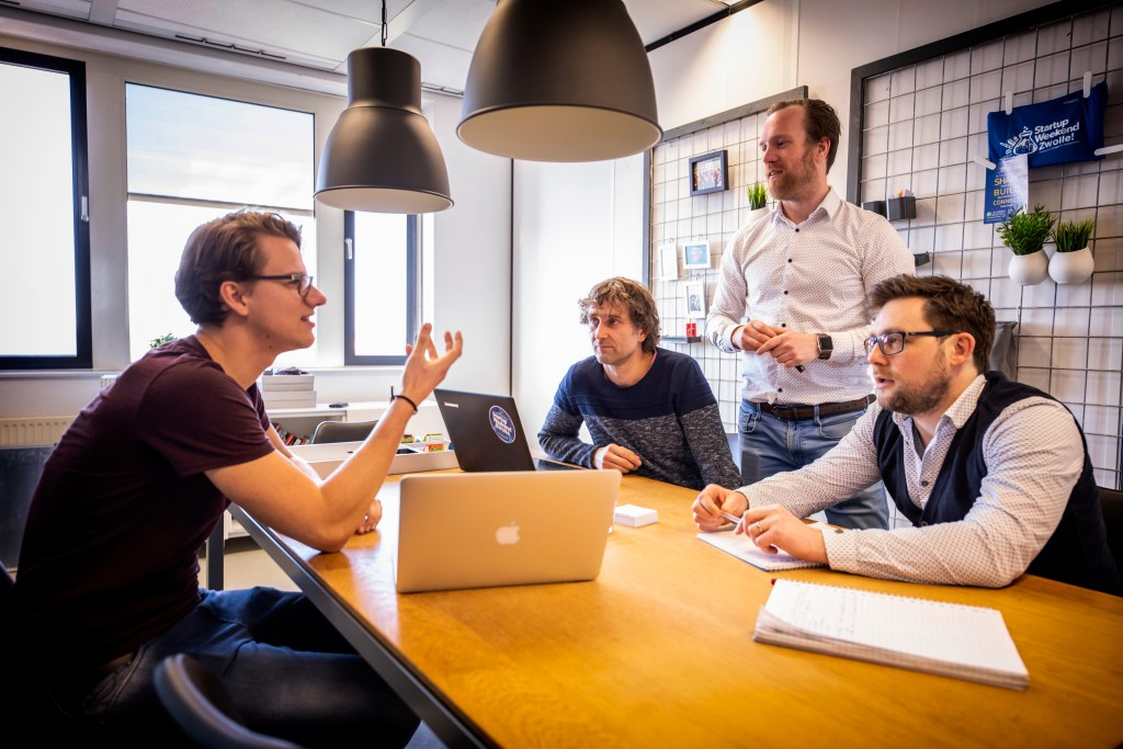 accelerator startups zwolle