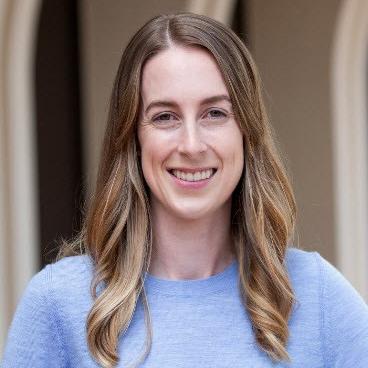 Sara Heimann, UCI Innovation and Entrepreneurship Librarian