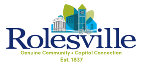 Town of Rolesville Final Logo
