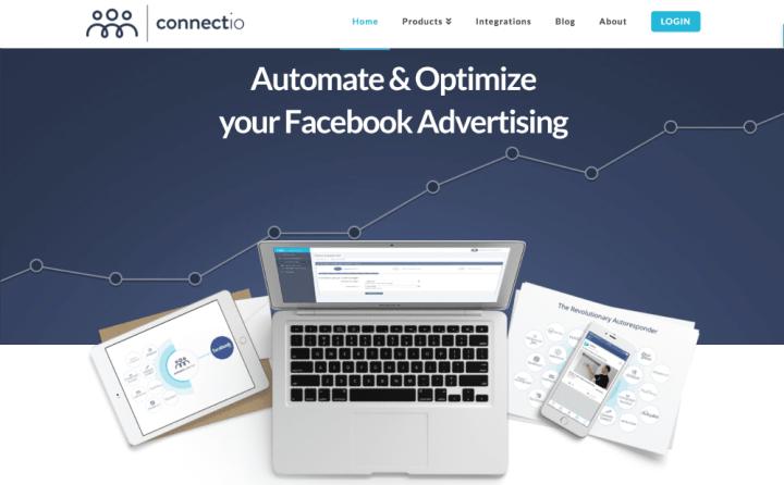 Connectio Review