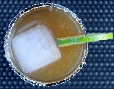 Holiday Cocktail Aerial View