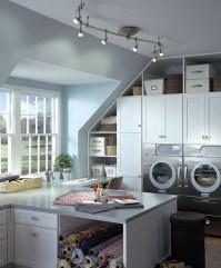 laundry room lighting ideas | Laundry Room Lighting Ideas
