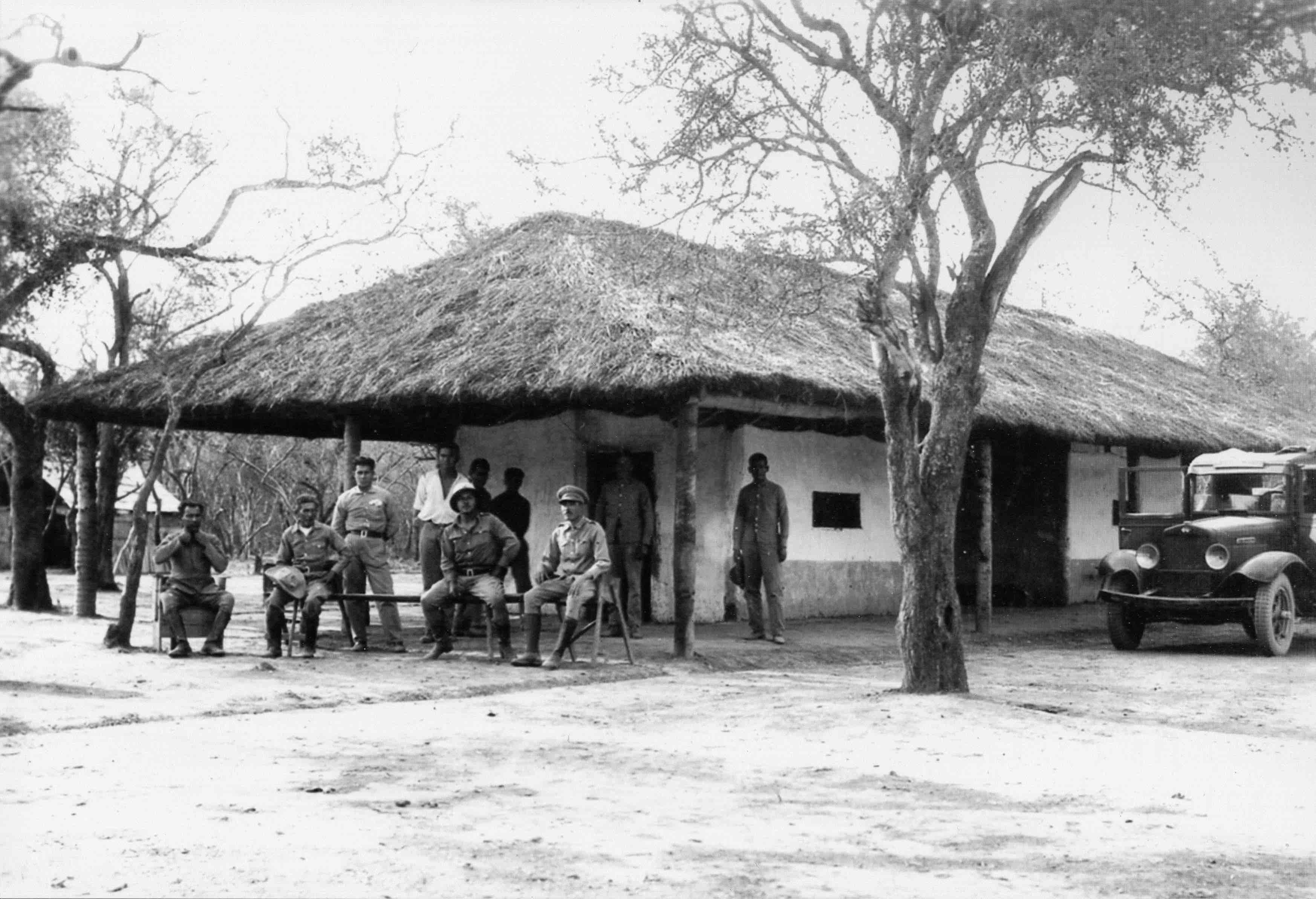 Resultado de imagen para Isla Po'i. guerra