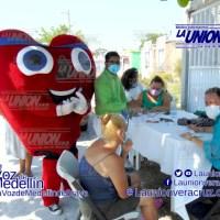 Consultas medicas gratuitas en la Casa de asistencia Médica del Dr. Francisco Reyes.