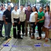 Por más de nueve mil votos de diferencia, Leno Rosales es el virtual ganador del distrito local 17 Medellín.