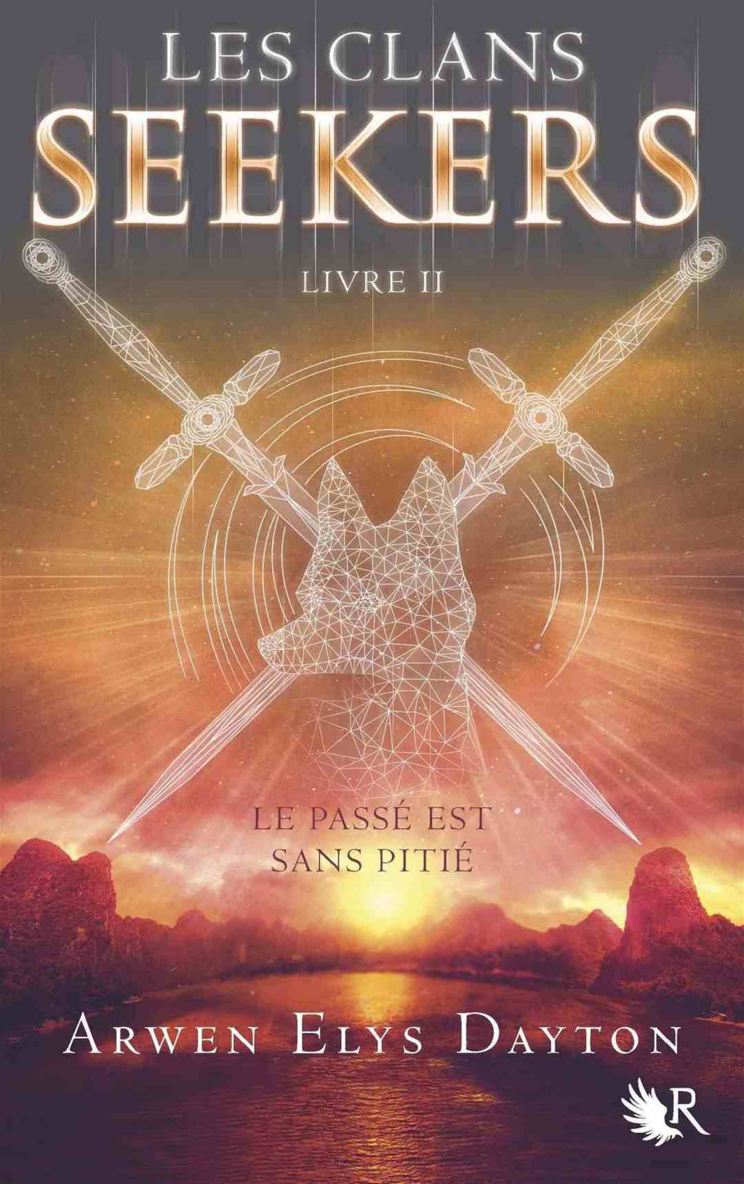 Les clans Seekers - Tome 2