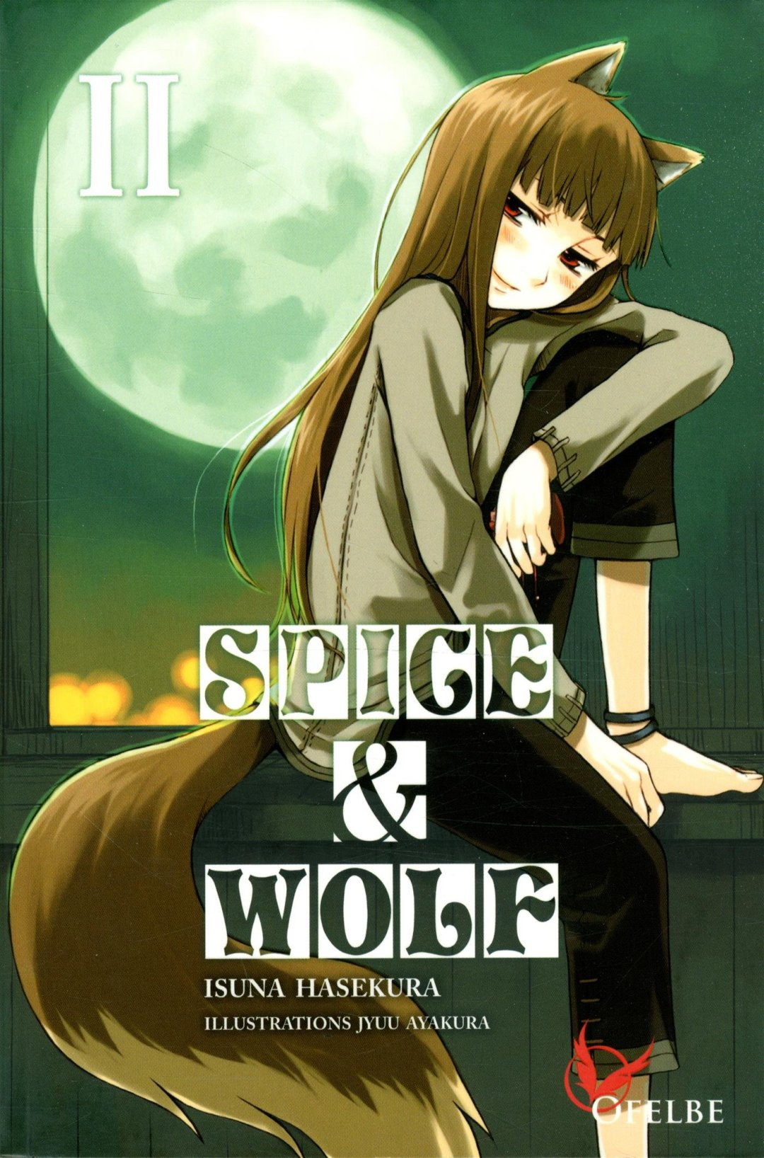 Spice & Wolf - Tome 2