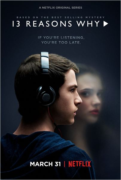 13 Reasons Why - Saison 1