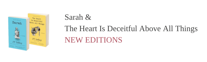 Sarah & The Heart Is Deceitful Above All Things - NEW EDITIONS