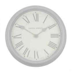 Comprar reloj de pared gallery gris claro de diseño
