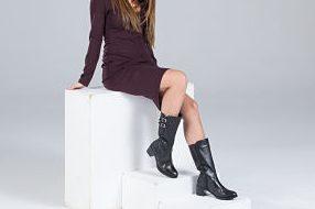 Botas de mujer, las últimas tendencias   Laura Azaña Blog