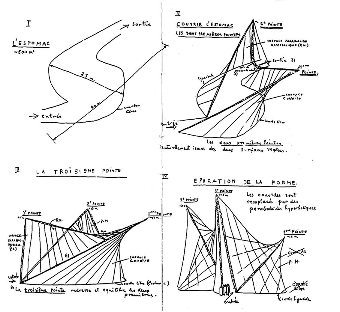 Le Corbusier E La Nuova Architettura Laurablogitcaad16