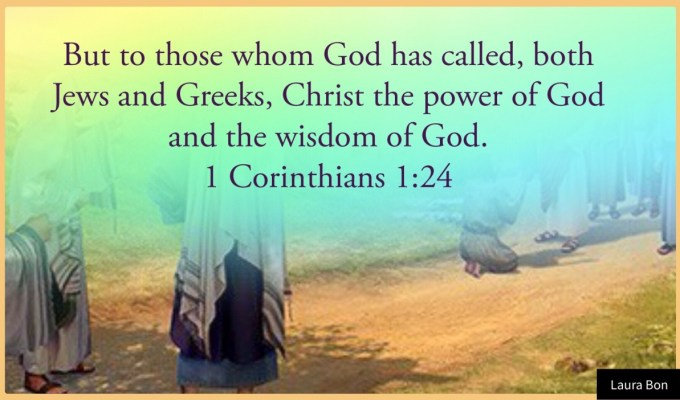 He Glorifies Jesus