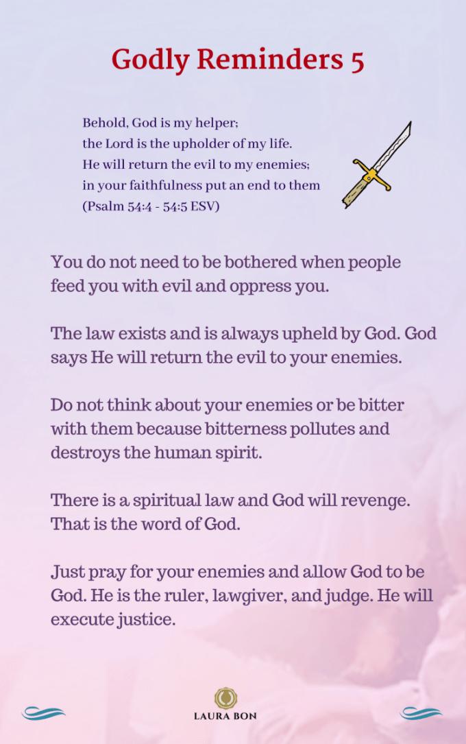 Godly 5