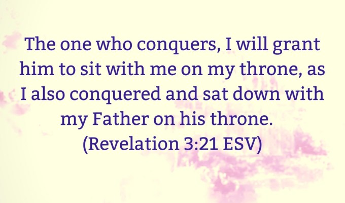 The One Who Conquers