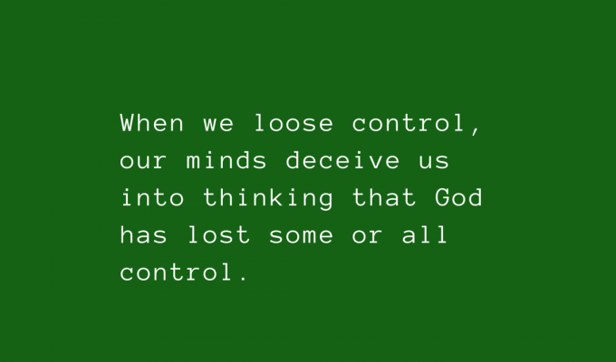 Our Minds Deceive Us!