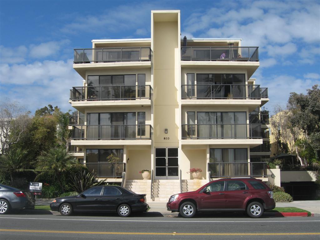 Leased 833 Ocean Ave 201 Santa Monica Laura Brau Estates