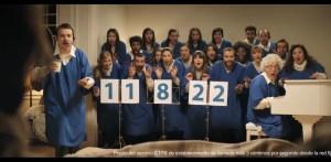 """11822"" Production: Blur Director: Martin Jalfen"