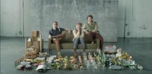 """""""RecycleCampaign-Families"""" Production: El Picnic Director: Los Pérez"""