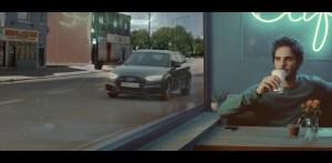 """Audi tic tac"" Production: Blur films Director: Marc Coromines DOP: Juanmi Aspiroz"