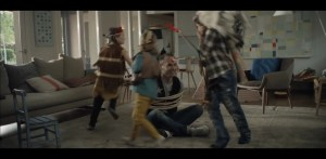 """Sony Xperia Iniesta"" Production: Bosalay Director: Hugo Prats"