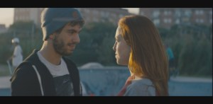 """Decatlón navidad"" Production: Blur films Director: Marc Coromines DOP: Roman Martínez de Bujo"