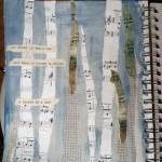 Laura Bucci Art Journal