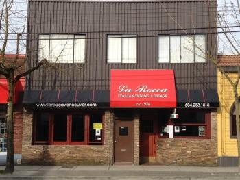 La Rocca - Commercial Drive