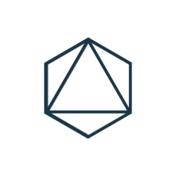 octahedron icon (USE THIS)