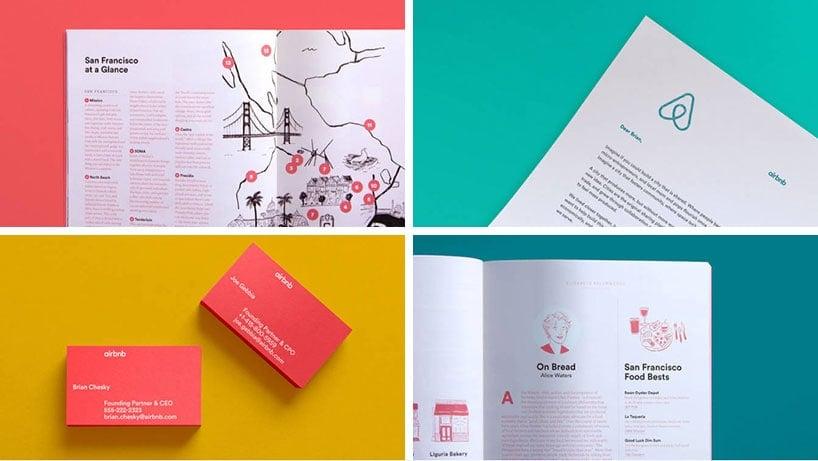 Brand Identity Ideas 50 Inspiring Examples