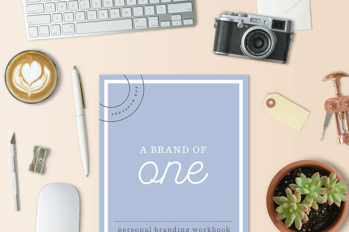 A Brand Of One