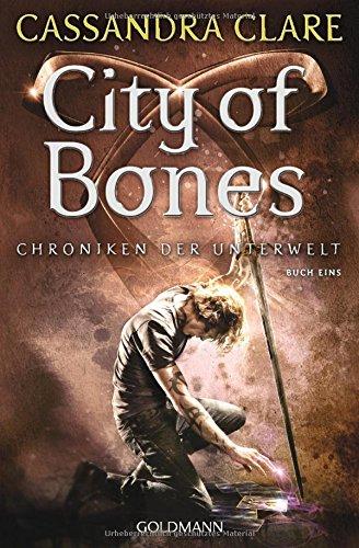 City Of Bones Rezension: Ab ins magische New York