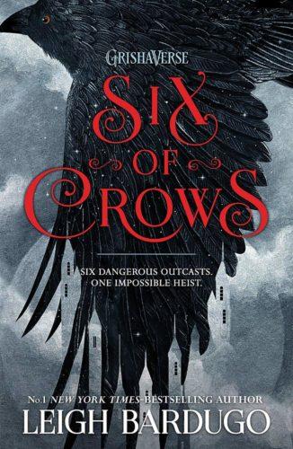 Six of Crows Rezension: Verliebt in eine Stadt und in einen Protagonisten