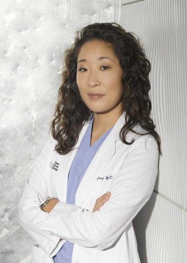 Phasing Childfree Dr. Christina Yang Grey