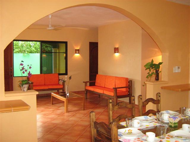 Apartamentos Amueblados En Santo Domingo Para Vacaciones
