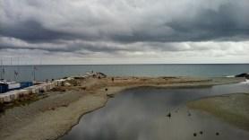 Torrente Sansobbia, Albissola Marina,I