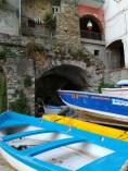 Riomaggiore, I
