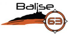 Logo balise63