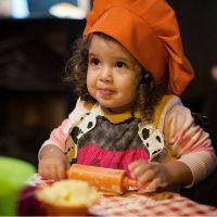 10 restaurantes para ir com crianças na Grande Florianópolis
