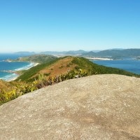 Into the wild: expert indica 8 trilhas imperdíveis em Florianópolis